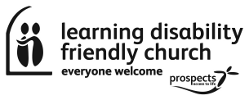 Learning disability friendly church