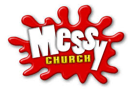 Messy Church for young families