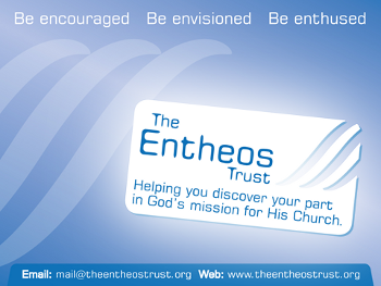 The Entheos Trust